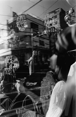 大角 雅子 Masako Osumi [window]
