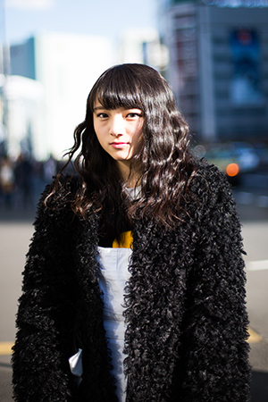 若山美音子 Mineko Wakayama [True colors]
