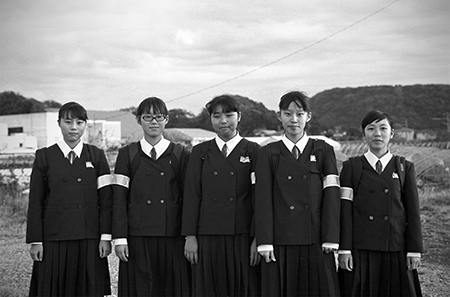 東京ビジュアルアーツ  [最終制作選抜展]