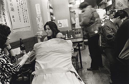 尾仲浩二 Koji Onaka [あの頃、新宿で・・80s Shinjuku]