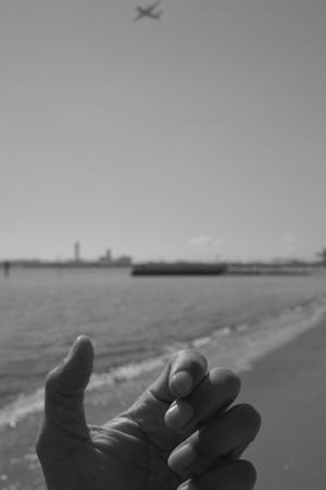 名川明宏 Akihiro Nagawa [この川はあの海につながっている]
