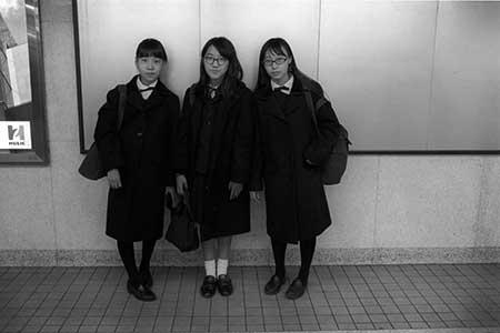 林 朋奈 Tomona Hayashi [爪と水]